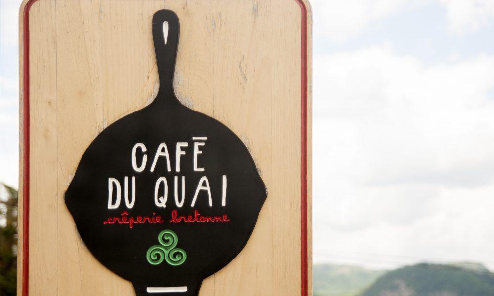 Pancarte-caféduquai