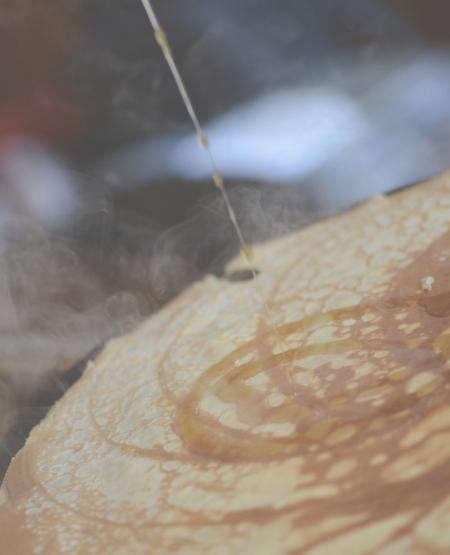 restaurant, crêpe bretonne, resto, L'Anse-Saint-Jean, Café du Quai, terrasse, Fjord du Saguenay, tourisme Saguenay, parc marin, Parc marin du Saguenay-Saint-Laurent